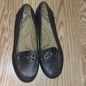 Natural Soul shoes NEVER WORN